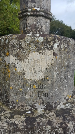 Chilmark Memorial